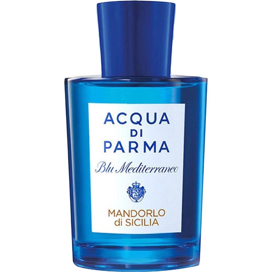 Eau de Toilette Blu Mediterraneo Mandorla di Sicilia