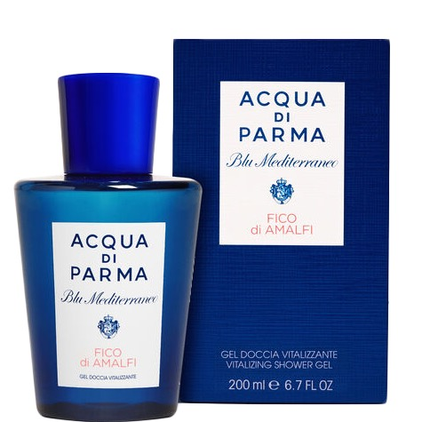 Shower Gel Blu Mediterraneo Fico di Amalfi