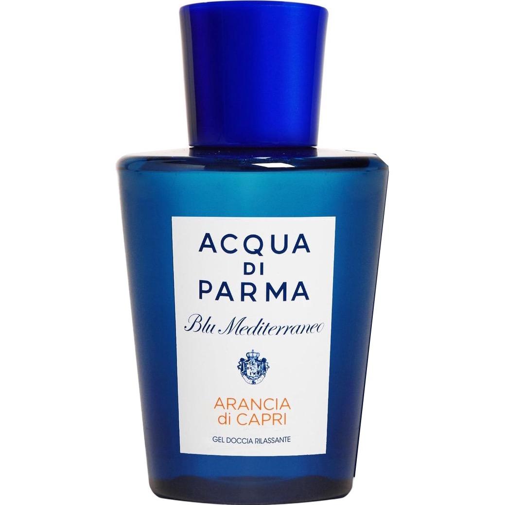 Shower Gel Blu Mediterraneo Mandorla di Sicilia