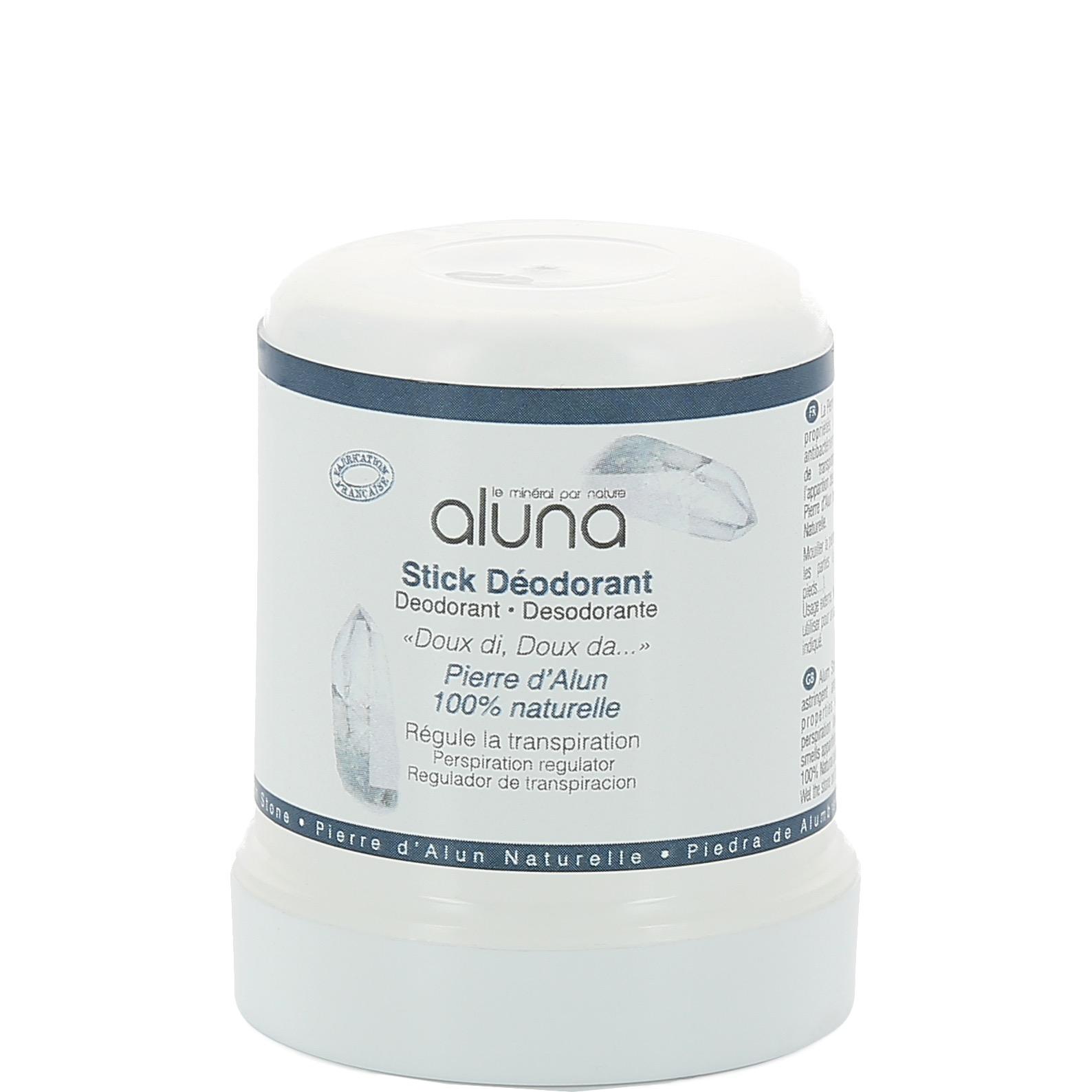 Aluin Deodorant Aluna