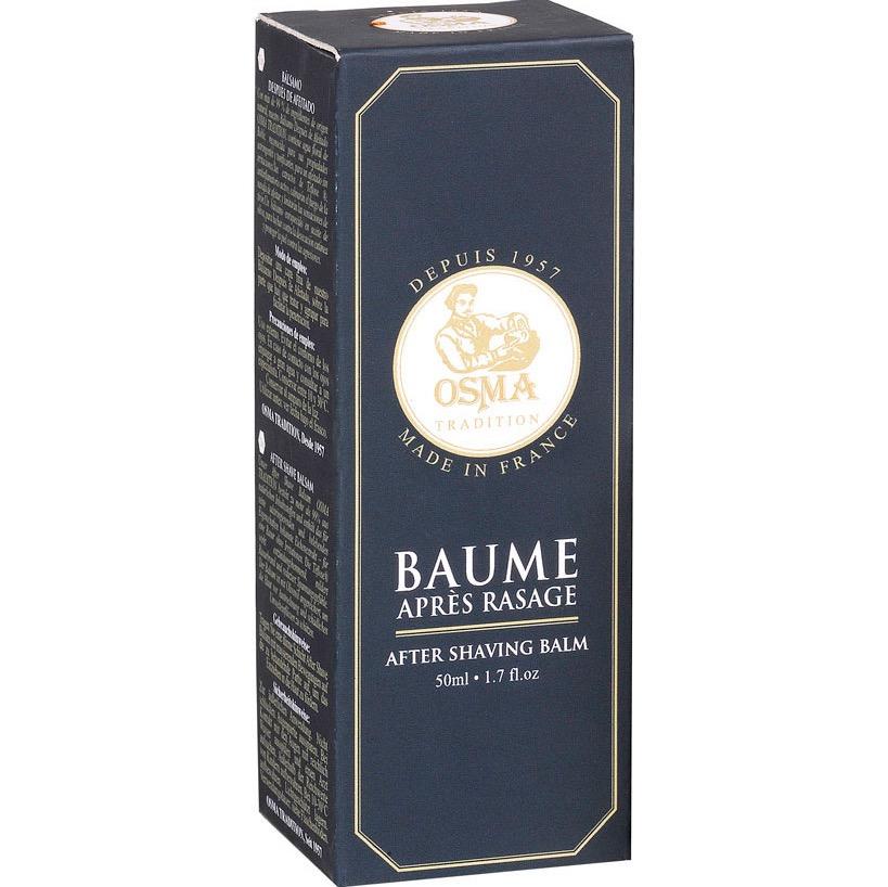 Aftershave Balsem Tradition