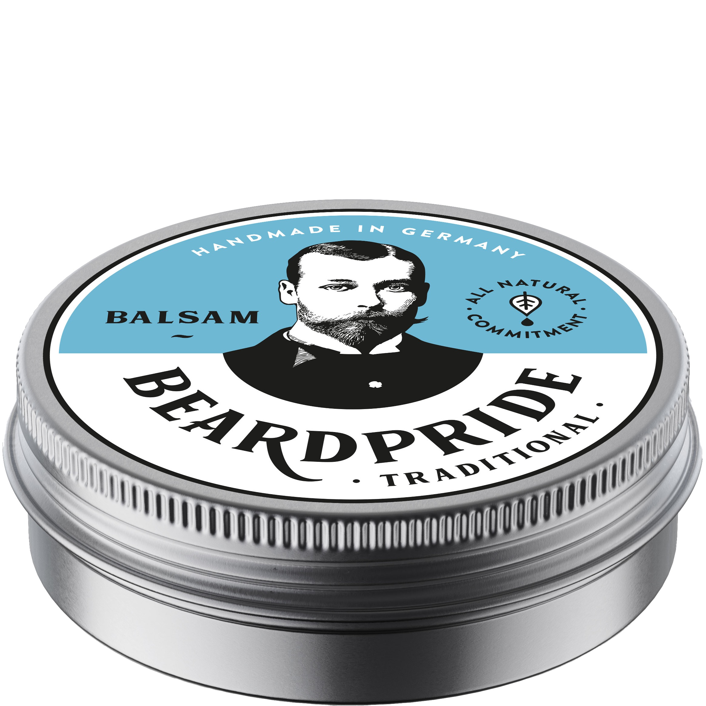Baardbalsem Traditional - Bio