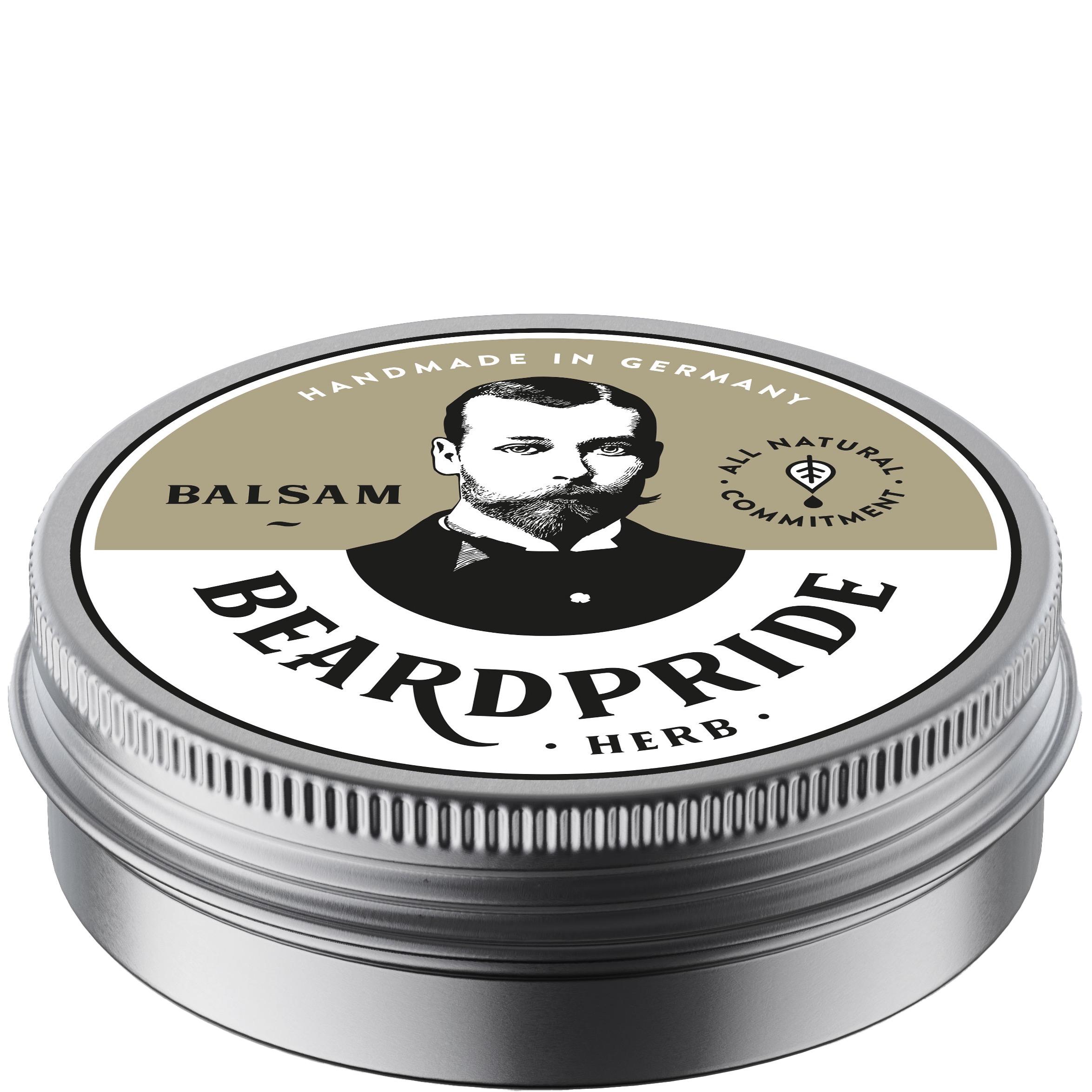 Baardbalsem Herb - Bio