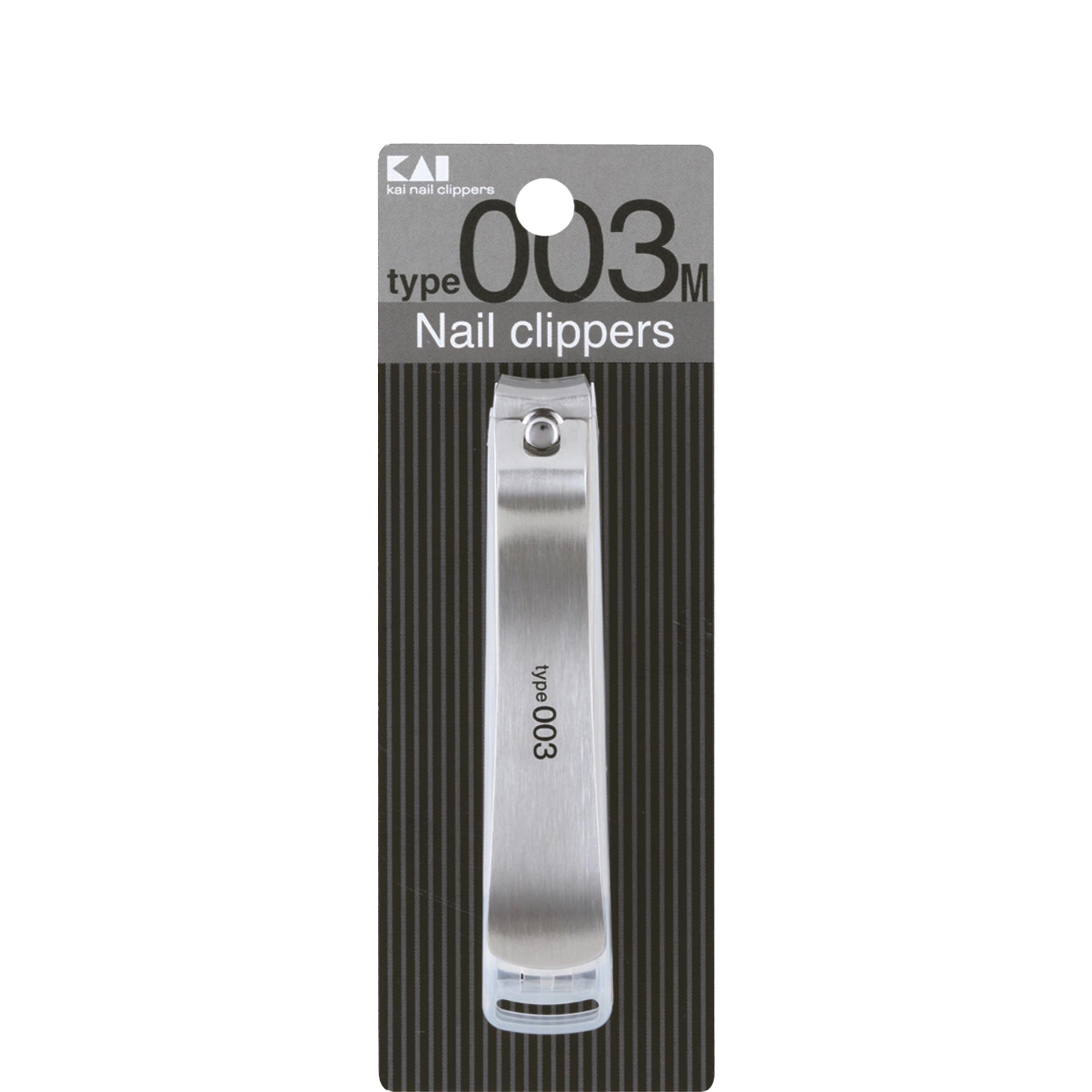 Nagelknipper type 003M - RVS