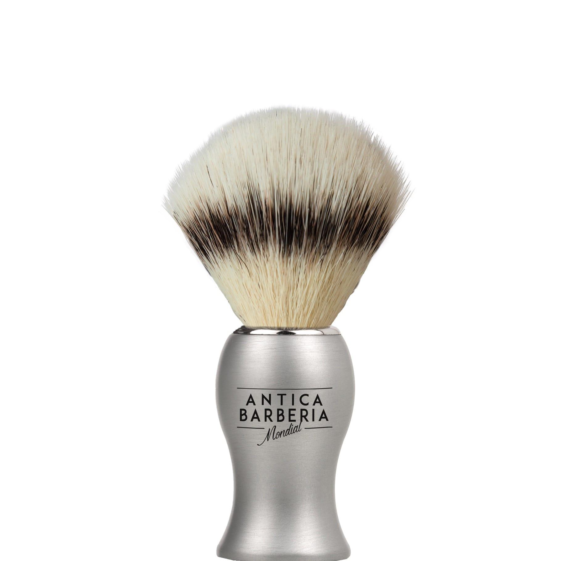 Scheerkwast Antica Barberia Eco Fibre - titanium