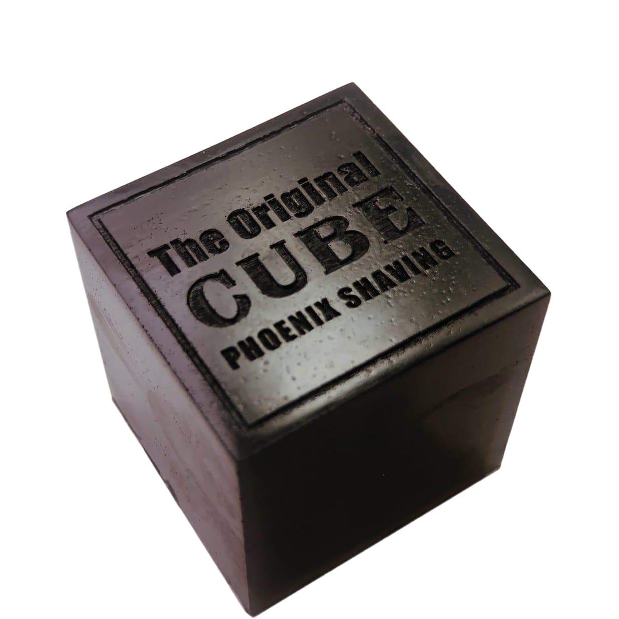 Pre-shave Cube 2.0 - Menthol