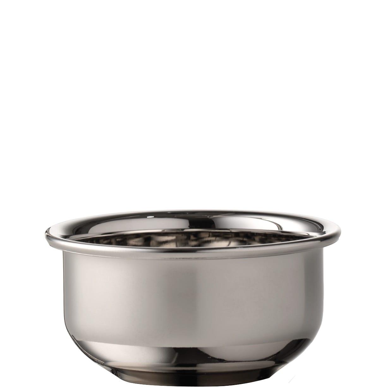 Scheerset & Bowl Run Fusion - Fijndashaar - satin chrome